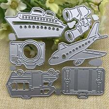 Metal Cutting Dies Stencils Scrapbooking Decorative Embossing Paper Card DIY Die