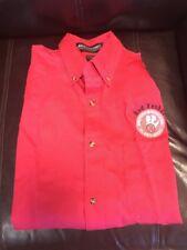 Jonathan Corey Size L Pink dress shirt Long Sleeve