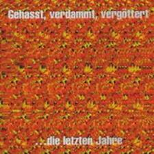 Gehasst, verdammt, vergöttert von Böhse Onkelz (2005)