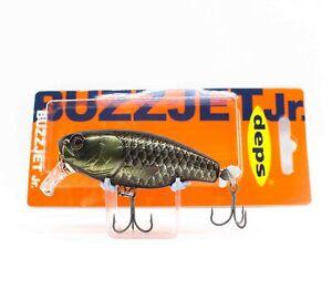Deps Buzz Jet JR Floating Lure 22 (1223)