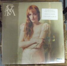 FLORENCE & THE MACHINE High As Hope 2xLP SEALED indie-pop
