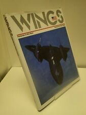 Wings,Mark Meyer, Chuck Yeager