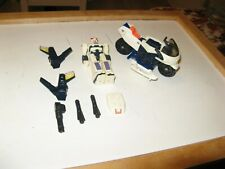Transformers G1 Action Master Prowl Complete