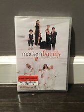 Modern Family: Season 3 New DVD!, The Complete Third Season