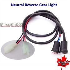 ATV Neutral Reverse Gear Light Indicator 50cc 90cc 110cc 125cc 150cc 200cc 250cc
