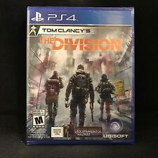 Tom Clancy's The Division (Sony PlayStation 4) Latin America Version LATAM / NEW