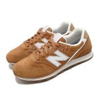 New Balance WL996ASA B Dark Orange Brown White Gum Women Casual Shoes WL996ASAB