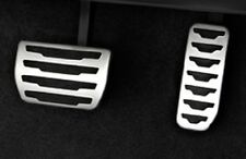 Sportpedalaufsätze Sportpedale Schaltgetriebe Range Rover Evoque Alu original