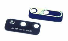 HUAWEI Honor Play 4t aka-al10 ricambio vetro fotocamera camera fotocamera posteriore lente in vetro