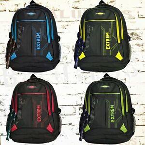 Rucksack,Backpack,11 Modelle ,Freizeit,Reise,Sport,Arbeit,Schule Größen Farben