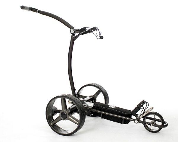 Smartcaddy Golf Ltd  ( NOTTINGHAM )