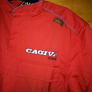 Cagiva Corse OverallsTeamwear 500GP