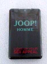 Joop Homme 20ml Eau de Toilette EdT Spray  NEU Folie *Reisegroße*