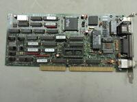 Cogent Data 727001- 0102 ISA Combo Network Card NIC
