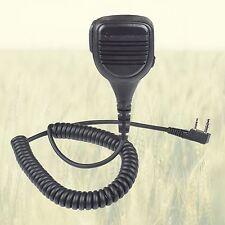Speaker Microphone for Kenwood TK2202 TK2206 TK2207 TK372G TK373 TK373G Radio