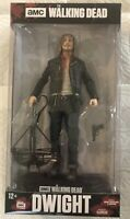"The Walking Dead Dwight 7"" Action Figure Crossbow McFarlane Toys NEW AMC Zombie"