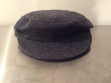 Newsboy Gatsby Cabbie Beret Tweed Hat Small Hat People