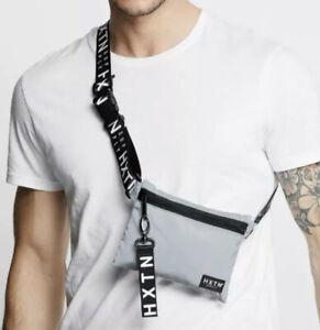 HXTN Supply Prime Crossbody Waist Bag Reflective Sport / Street style