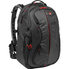 Manfrotto MB PL-B-220, Bumblebee Pro-Light Camera Backpack. No Fees! EU Seller!