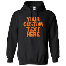 Custom Toon HOODIE - Personalized Cartoon Comic Funny Silly Hooded Sweatshirt