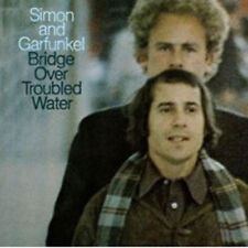 Simon & Garfunkel - Bridge Over Troubled Water NEW CD