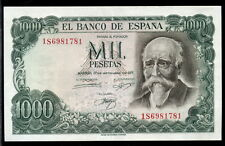 187-INDALO- Banco de España, Madrid. 1000 Pesetas Septiembre 1971. Serie 1S. SC-