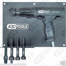 KS TOOLS Vibro-Power Druckluft-Meißelhammer-Satz, 6-tlg. 515.3880