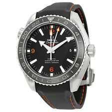 OMEGA Seamaster Planet Ocean Gents Watch 232.32.44.22.01.002  - RRP £4860 - NEW