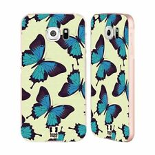 Étuis, housses et coques Bumper bleus pour téléphone mobile et assistant personnel (PDA) Samsung