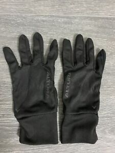 Altura Liner Bicycle Cycle Bike Gloves Black Size XL