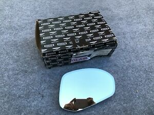 Bentley Continental Flying Spur GT GTC Mulsanne Right Mirror Glass OEM NEW