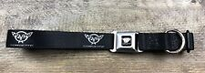 Dog Collar Seat Belt Licensed Chevrolet Chevy Corvette C5 WC5001