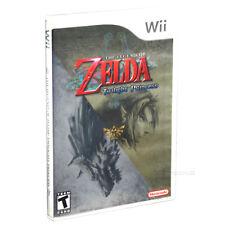 2006 The LEGEND of ZELDA: Twilight Princess (Nintendo Wii )