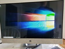 "HP Pavilion 24-x026 23.8"" Touch AIO Desktop - AMD A12-9730, 8GB RAM, 1TB"