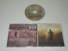 Gladiateur/ Soundtrack/ Hans Zimmer / Lisa Gérard ( Decca 467 094-2) CD Album