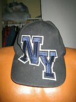 NY NEW YORK BASEBALL HAT CAP ADULT 1 SIZE RANGERS GIANTS YANKEES KNICKS METS JET