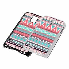 Aztec Pattern Phone Case Cover for iPhone 4 5 6 iPod iPad Galaxy S4 S5 S6 S7 M2