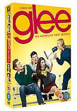 Glee - Season 1 [DVD], Very Good DVD, Chris Colfer,Jane Lynch,Cory Monteith,Matt