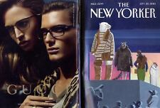 NEW YORKER MAGAZINE 20 SEP 2010, MARK ZUCKERBERG, EIGHT GRADE FASHION TIPS,