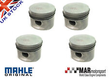 4 x Ford 2.0 OHC | Pinto | RS 2000 | Capri MAHLE PISTONS  91.83mm - High Comp