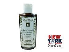 Eminence Red Currant Exfoliating Cleanser 125ml / 4.2oz New Same Day Ship
