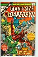 GIANT-SIZE DAREDEVIL #1 8.0