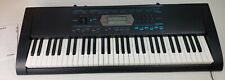 Vintage Casio CTK-2100 Electric Keyboard Piano w/Power Adapter - Free Shipping!