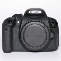 Canon EOS 700D 18.0MP DSLR Camera Body #2