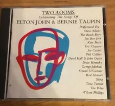Two Rooms (Celebrating the Songs of Elton John & Bernie Taupin  Various Artists