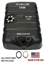 FUEL TANK, NEW, Ford 1978-1979 Ford® Bronco Full-Size 25 gallon tank