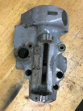 Bridgeport J-Head Lower Unit Casting, Milling Machine Mill