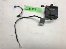 11 12 MERCEDES BENZ SLS 63 COUPE LEFT DRIVERS DOOR MODULE COMPUTER A1979002000