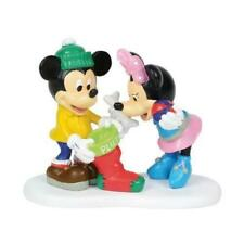 Department 56 Disney Christmas Treats for Pluto #601190 (Free Shipping) New