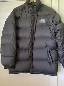 The North Face Puffer Jacket Size XL